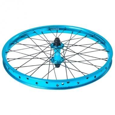 Roda dianteira SALTPLUS SUMMIT Azul