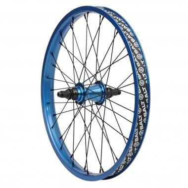 "Roda traseira SALTPLUS MESA STRAIGHT SDS Azul ""278"""