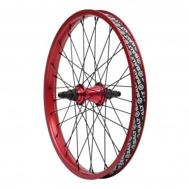 Roda traseira SALTPLUS MESA STRAIGHT SDS Vermelho