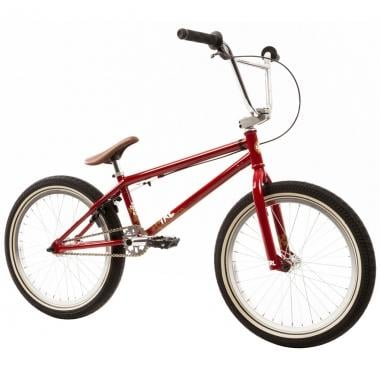 "BMX FIT BIKE CO TRL 20"" Rosso 2017"
