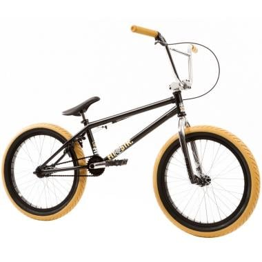 "BMX FIT BIKE CO STR 20"" Nero Opaco 2017"