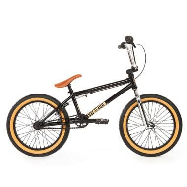 "BMX FIT BIKE CO EIGHTEEN 18"" Preto"