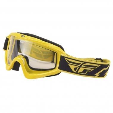 Gafas máscara FLY RACING FOCUS Amarillo