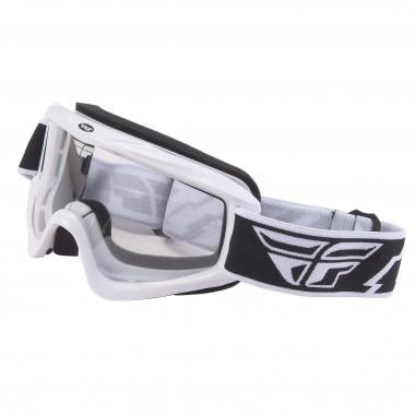 Masque FLY RACING FOCUS Blanc 2016
