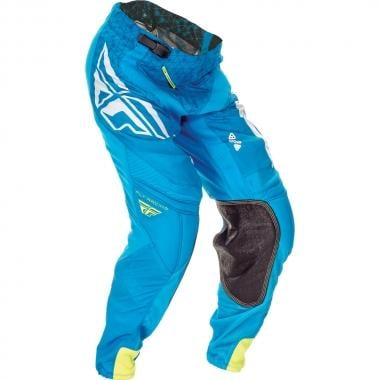 Pantalon FLY RACING LITE HYDROGEN Bleu