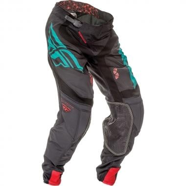 Pantalon FLY RACING LITE HYDROGEN Noir