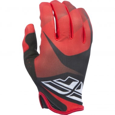 Guantes FLY RACING LITE Rojo 2017