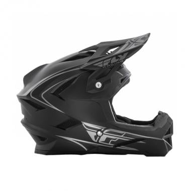 Casque FLY RACING DEFAULT Noir 2017