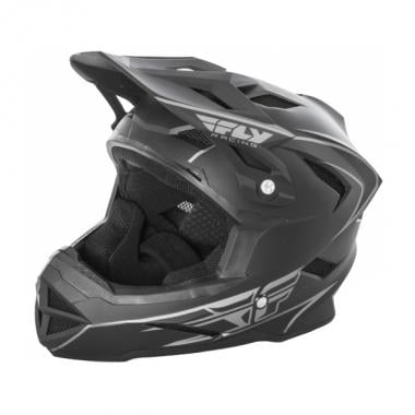 Casque FLY RACING DEFAULT Enfant Noir 2017