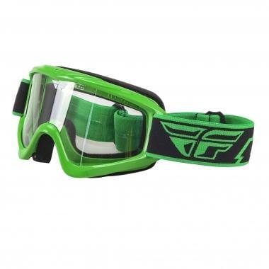 Máscara FLY RACING FOCUS Verde