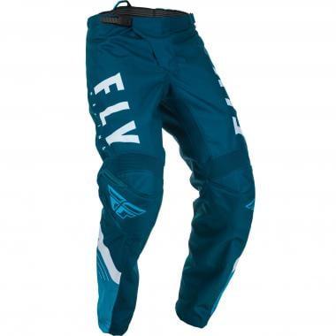 Pantalon FLY RACING F-16 Enfant Bleu 2020