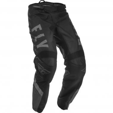 Pantalon FLY RACING F-16 Enfant Noir 2020