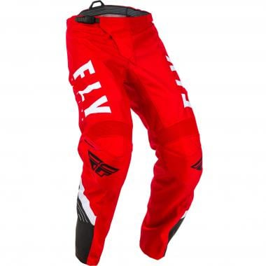 Pantalon FLY RACING F-16 Rouge 2020