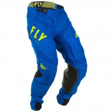 Pantalon FLY RACING LITE HYDROGEN Bleu 2020