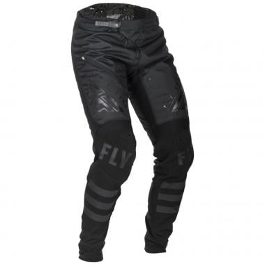 Pantalon FLY RACING KINETIC Enfant Noir 2020