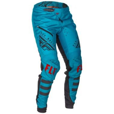 Pantalon FLY RACING KINETIC Enfant Bleu 2020