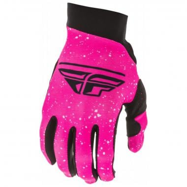 Gants FLY RACING PRO LITE Femme Rose 2020