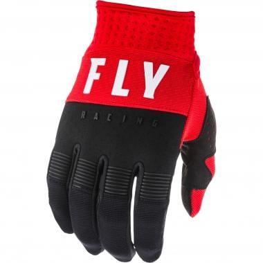 Gants FLY RACING F-16 Rouge/Noir 2020
