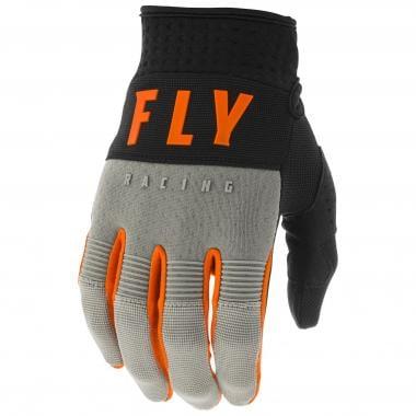 Gants FLY RACING F-16 Noir/Gris 2020
