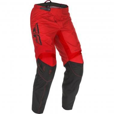 Pantalon FLY RACING F-16 Enfant Rouge 2021