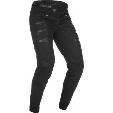 Pantalon FLY RACING KINETIC Enfant Noir 2021