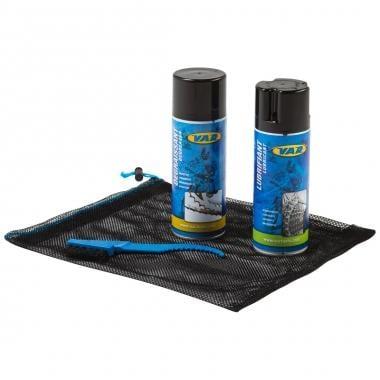 Kit de limpeza para transmissão VAR