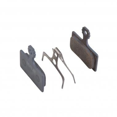Pastillas orgánicas VAR Shimano M985 / M785 / M675 / M666 / M615