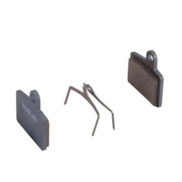 SwissStop fab organique Plaquette frein vtt adapt pr hayes stroker ryde