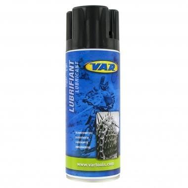 Lubricante para cadena VAR - Cualquier tiempo (400 ml)