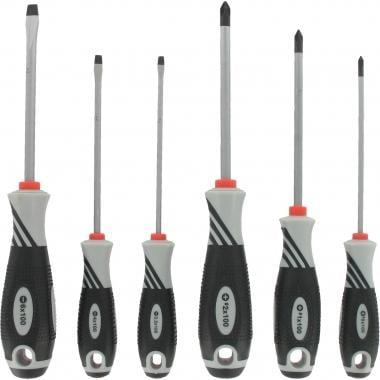Juego de 6 herramientas VAR Profesional