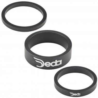 Entretoise de Direction DEDA METAL SPACER 1