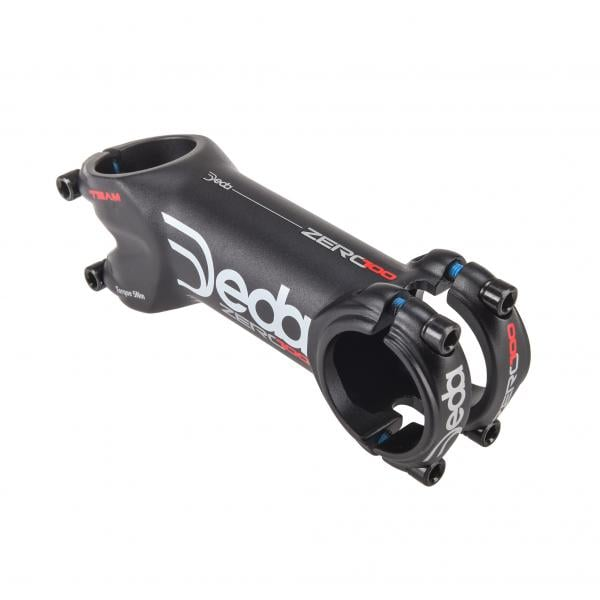 DEDA ZERO 100 TEAM 30° Stem Black - Probikeshop