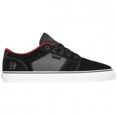 Chaussures ETNIES BARGE LS Noir/Gris