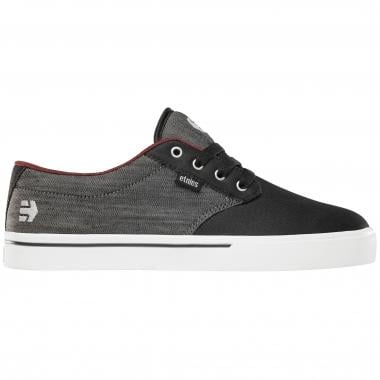 Zapatillas ETNIES JAMESON 2 ECO Negro 2016