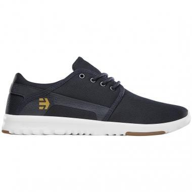 Chaussures ETNIES SCOUT Bleu Foncé 2016