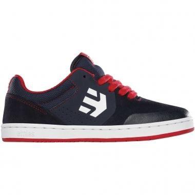 Sapatos ETNIES MARANA Junior Azul/Vermelho/Branco 2016