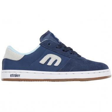 Sapatos ETNIES LO-CUT Junior Azul 2016