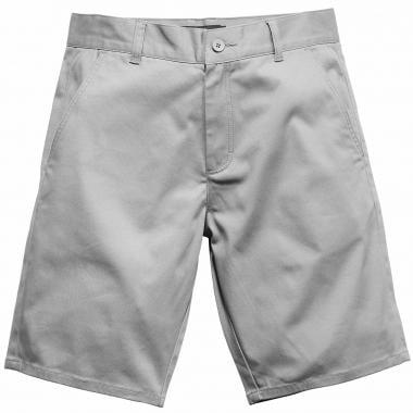 Pantalón corto ETNIES E1 CHINO Gris 2016