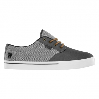 Zapatillas ETNIES JAMESON 2 ECO Gris 2016