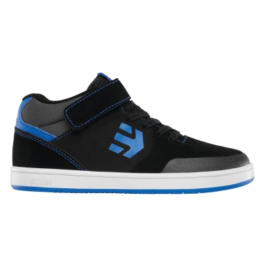 Zapatillas ETNIES MARANA MT Junior Negro 2016
