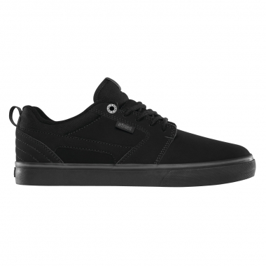 Zapatillas ETNIES RAP CT Negro/Negro 2016