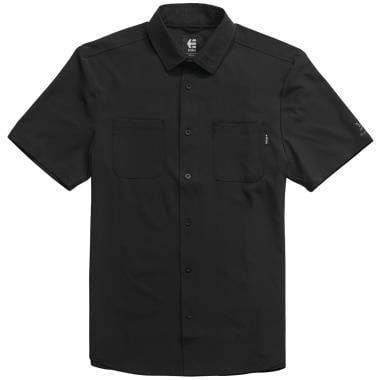 Camisa ETNIES SCOUT WOVEN Negro 2017