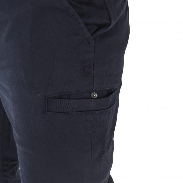 Etnies Straight Probikeshop Essential Chino Bleu 2017 Pantalon qUzSMGpV