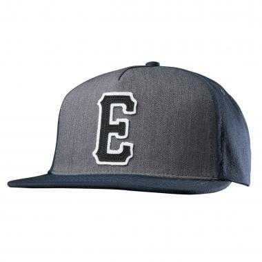 Casquette ETNIES E-STAPLE Gris/Bleu