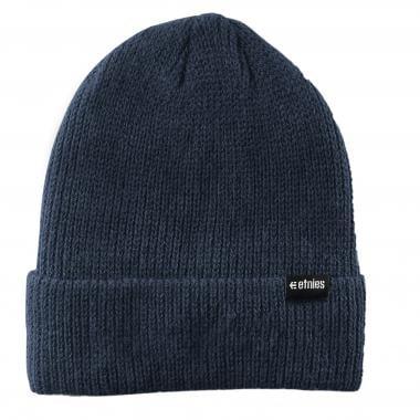 Bonnet ETNIES WAREHOUSE Bleu