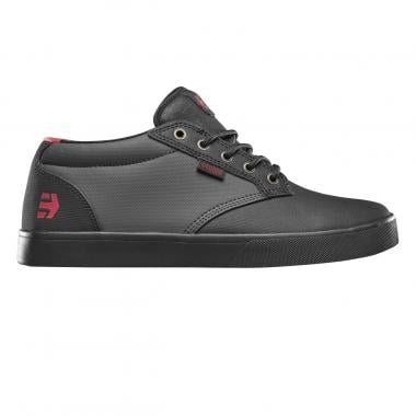 Chaussures ETNIES JAMESON MID CRANK MTB Noir/Noir 2021
