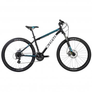 "Mountain Bike KONA LANA'I 27,5"" Negro 2016"