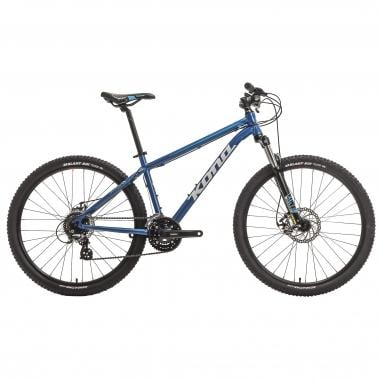 "Mountain Bike KONA LANA'I 27,5"" Azul 2016"