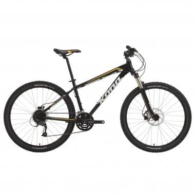 "Mountain Bike KONA FIRE MOUNTAIN 27,5"" Negro 2016"