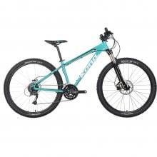 "Mountain Bike KONA TIKA 27,5"" Mujer Azul 2016"